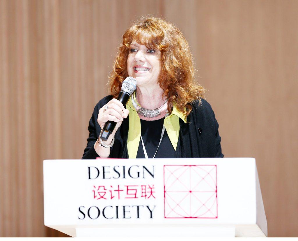 Ambasciatrice per l'Italian Design Day a Shenzhen, 2018