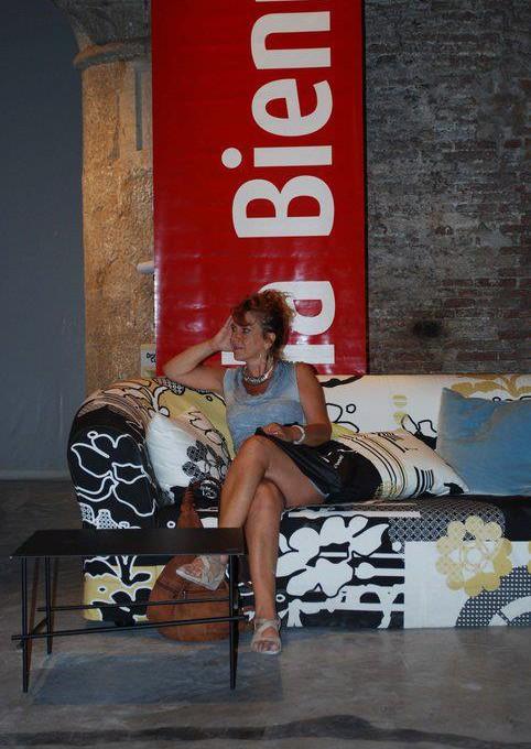 Alla Biennale di Venezia, 2014