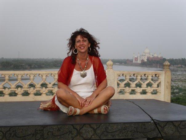 Al Taj Mahal, India 2006