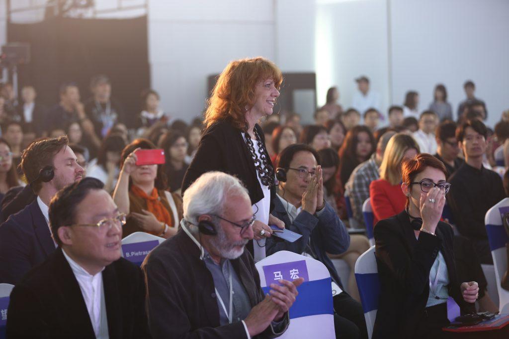 Premiazione Shenzhen Global Design Award