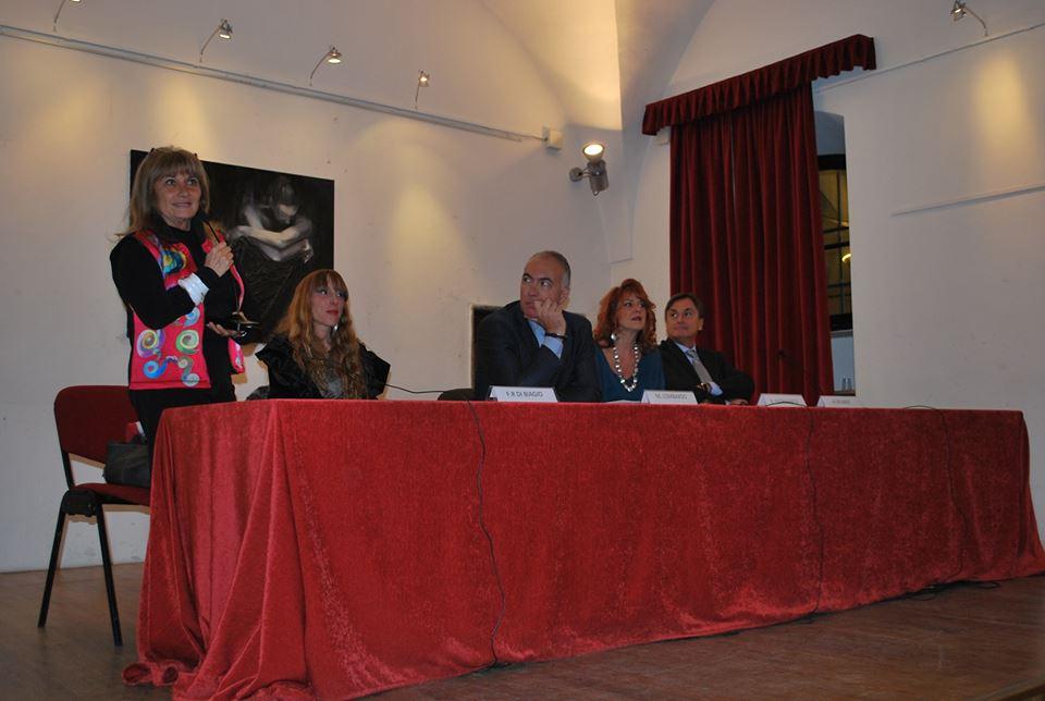 Topylabris apre la Mostra Convegno all'Umanitaria
