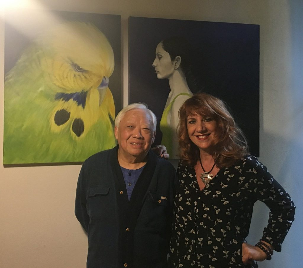 Con Ho Kan